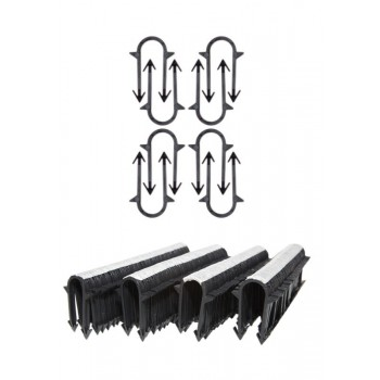Tacker Tool Pipe Clips