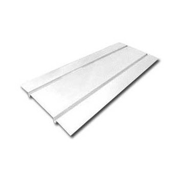 Aluminium Spreader Plate 1000mm x 395mm