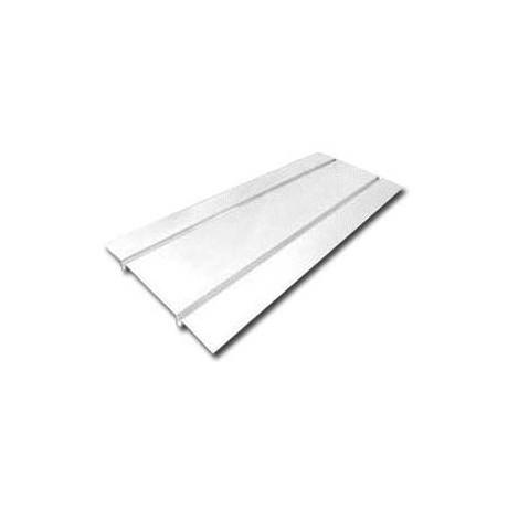 Aluminium Spreader Plate 1000 x 395