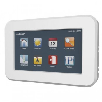 Heatmiser Touchpad