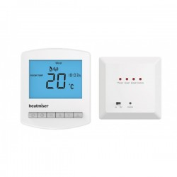 Heatmiser Slimline RF Kit (replaces PRT-W Kit)