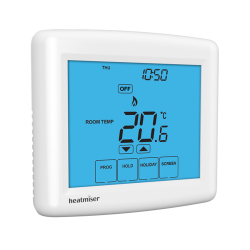 Heatmiser Touch - Multimode Touchscreen Thermostat