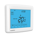 Heatmiser Touch Duo - Multimode 2 Zone Touchscreen Thermostat