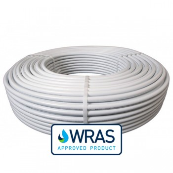 Pipe 16 x 2mm 200 metre Coil