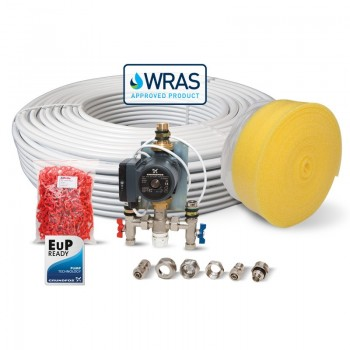 Installation Kit up to 10 sq m