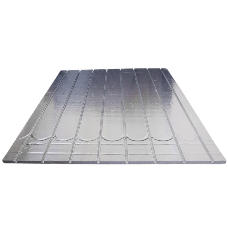 Floor Panel Kit 25 Square Metres